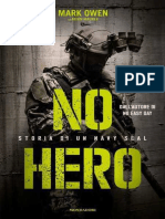 No Hero Storia Di Un Navy Seal Maurer Kevin