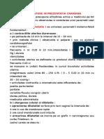 Asistenta La Nastere in Prezentatia Craniana