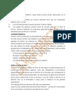 Teorias Economicas (Unidad 5 a La 7)