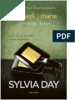 Sylvia Day - Pasinerk i Mane 3 Dalis