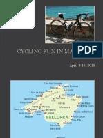 Cycling Fun in Mallorca_2016