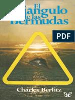 1974_el Triángulo de Las Bermudas_charles Berlitz