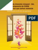 Sistematizacion SAI 30 Años FINAL PDF