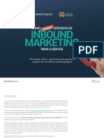 Como Vender Servicos de Inbound Marketing