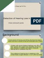 CSS Audio Deteksi Gangguan Pendengaran Pada Anak IJ_drSL