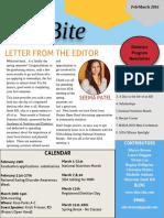 sda newsletter feb 2016