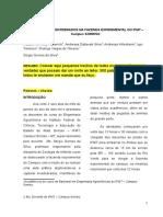 RESUMO EXPANDIDO - Zoologia Fazenda Experimental