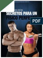 El Libro Blanco de Los Secretos Para Un Fisico Perfecto