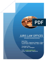 Juris law offices Profile