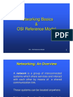 OSI Ref Model