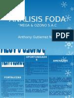 Foda Mega Ozono - Anthony Gutierrez
