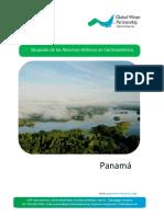 Srh Panama 2016 Agua