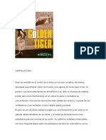 292295096 Radclyffe El Tigre Dorado