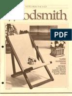 Woodsmith - 003