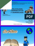 policiologia