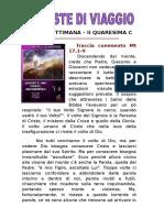 Provviste 2 Quaresima c