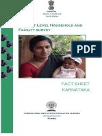 Karnataka facts