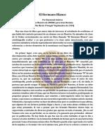 El Hermano Blanco - Sep29 - Raymund Andrea f.r.c.