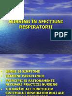 Curs 7 Respirator