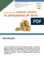 Plano Financeiro Apresentação