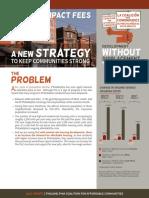Housing Impact Fees - Philadelphia Coalition for Affordable Communities