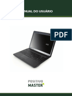 Manual Do Usuario Positivo Master