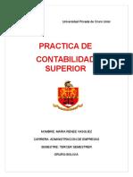 Universidad Privada de Oruro Unior