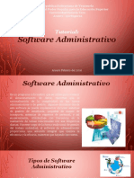 Tutorial Software Administrativo