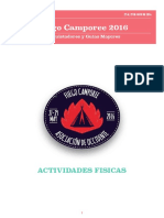 Panfleto Fuego Camporee 2016 Parte 2 de 3