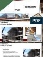 estructuras introduccion