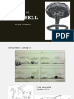 The Art Of In HELL