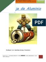 reclaje de aluminio