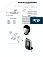 United Sciences In-Ear PC Patent App US 2015168996a1
