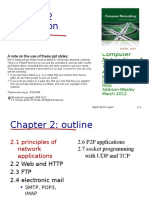 Kuliah_03 - Application Layer (HTTP, FTP)