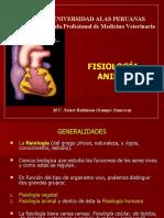 Fisiologia animal. fisiologia de Membrana