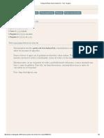Receta de Postre de Tres Leches Frío - Fácil - 6 Pasos