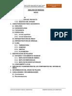 Analisis de Riesgo - Adr _ Cusupe