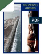 Obras Marítimas