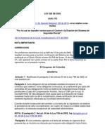 LEY_828_DE_2003 - CONTROL A LA EVASION DEL SISTEMA DE SEG SOC.pdf
