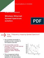 Communication Ethernet