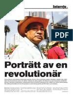 160218 Porträtt av en Revolutionär (David Cabañas)