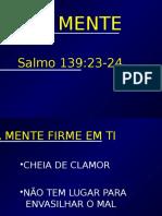 A Mente (1)