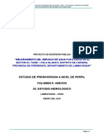 1 Estudio Hidrologico Motupe