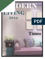 FEATURE | Modern Living