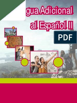 Libro De Ingles De 2 Semestre De Bachillerato Contestado
