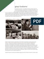 Biografi Lengkap Soekarno.docx