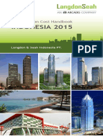 Indonesia Cost Handbook