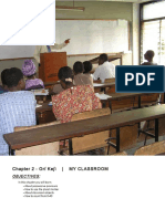 Yoruba Studys Ch2