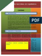 Info Caidas