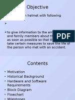 Smart Helmet 2
